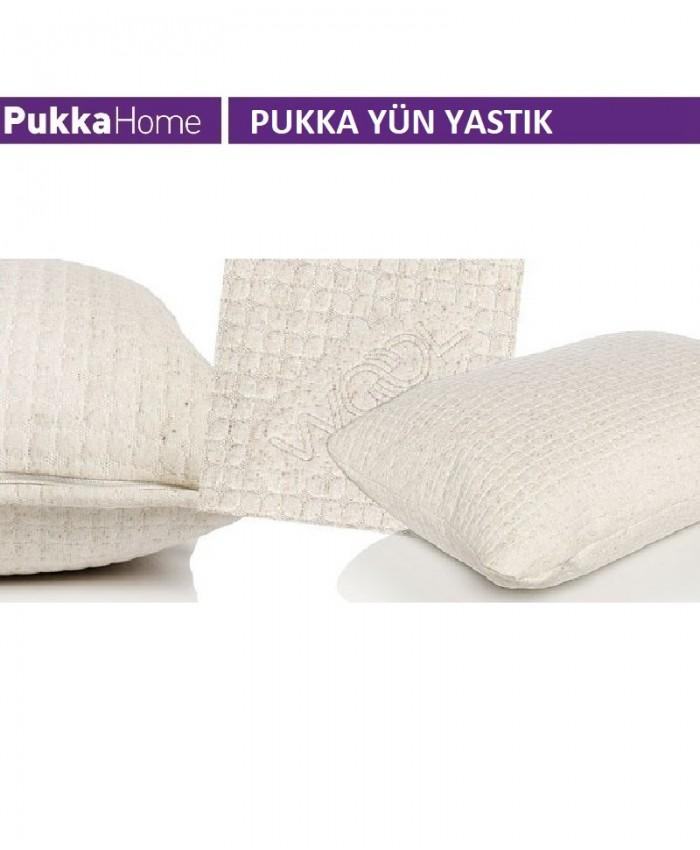 Yastık Yün - Pukka Yün Yastık