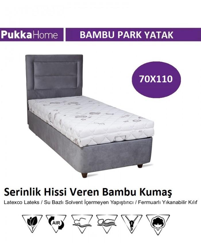 Bambu Park 70X110 - Pukka Bambu Park Yatak