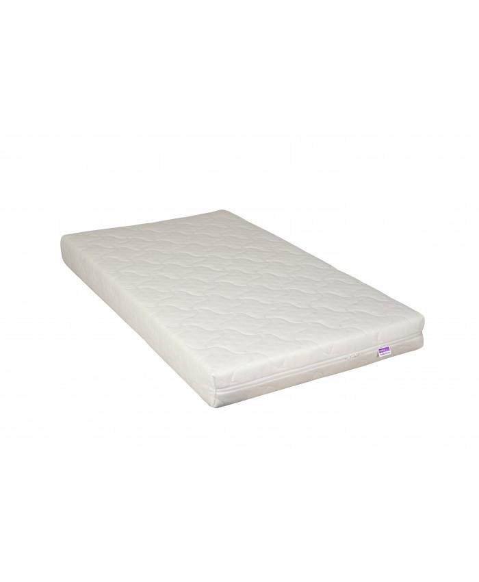 Soft Natura 900X200 - Pukka Cotton Soft Natura Yatak